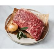 Value Pack Choice Beef Bottom Round Roast