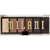 Milani Eyeshadow Palette, Most Wanted, Partner in Crime 110