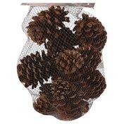 Gonesh Pinecones, Cinnamon Scented