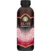 GTs Alive Adaptogenic Tea Cascara Spice