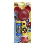 Miracle Bubbles Lights & Sound Bubble Wand