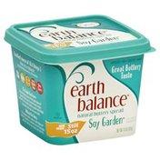 Earth Balance Buttery Spread, Natural, Soy Garden