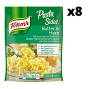 Knorr Pasta Sides Dish Butter Herb