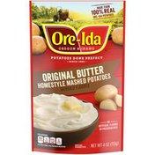 Ore-Ida Original Butter Homestyle Mashed Potatoes Side Dish