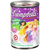 Campbell's Healthy Kids Disney Princess Magical Shapes Condensed Soup