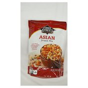First Street Asian Snack Mix