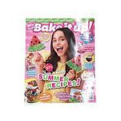 Girls' World Bake It Up Fun And Easy Baking Ideas Wacky Food Combos