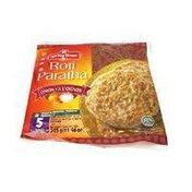 Spring Home Paratha Onion Roti