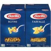 Barilla® Classic Blue Box Pasta Farfalle and Rotini