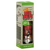 Big Papi Hot Sauce, En Fuego, Monster Double