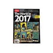 The Economist Group The Economist Magazine Special Theme Issue