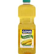 Goya 100% Pure Corn Oil