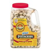 Keenan Farms California Keenan Farms Naturally Tree Opened Pistachios Roasted with Sea Salt