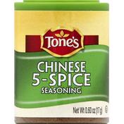 Tone's Chinese 5-Spice Seasoning