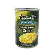 Centrella No Salt Added Whole Kernel Golden Sweet Corn