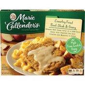 Marie Callender's Country Fried Beef Steak Dinners