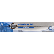 First Street Aluminum Foil, 18 Inches Wide, 500 Feet