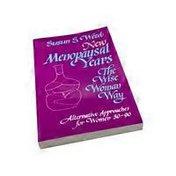 Nutri Books New Menopausal Years