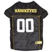 Doggie Nation University Of Iowa Hawkeyes Small Pet Jersey