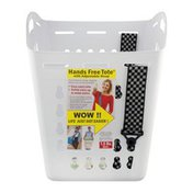 United Solutions Hands Free Tote with Adjustable Strap
