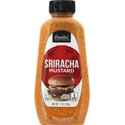 Essential Everyday Mustard, Sriracha