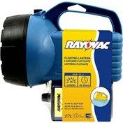 "Rayovac 7"" x 7.5"" 6 Volts Battery Floating Lantern"