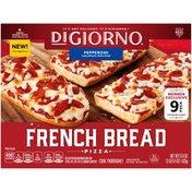 DiGiorno Pepperoni French Bread Pizza