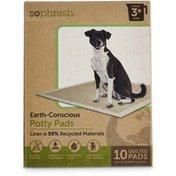 So Phresh Dog Eco Pads
