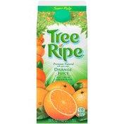 Tree Ripe Premium Natural with Some Pulp Orange Juice