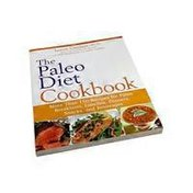 Nutri Books The Paleo Diet Cookbook