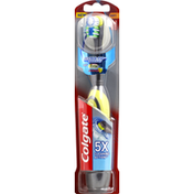Colgate Powered Toothbrush Floss-Tip Soft