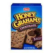 Giant Brand Chocolate Honey Grahams