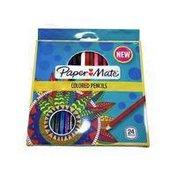 Paprmate Clear Pencil