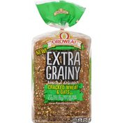 Oroweat Whole Grains Cracked Wheat & Oats Bread
