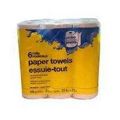 No Name Paper Towels