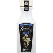 Simply Oat Oatmilk, Vanilla