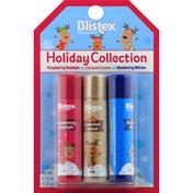 Blistex Lip Moisturizer, Holiday Collection