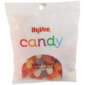 Hy-Vee Spice Drops Candy