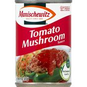 Manischewitz Tomato Mushroom Sauce