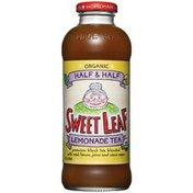 Sweet Leaf Tea Co Half & Half Lemonade Tea
