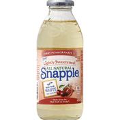 Snapple Tea, Cherry Pomegranate