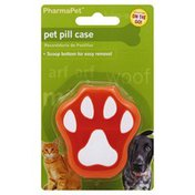 Pharma Pill Case, Pet