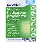 Equaline Allergy Relief, Non-Drowsy, Full Prescription Strength