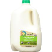 Full Circle Milk, Low Fat, 1% Milkfat
