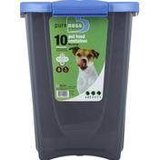 Van Ness Container, Pet Food