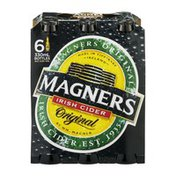 Magners Irish Cider Original - 6 PK