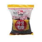 Haitai Riz Douk Noir Wild Sweet Rice