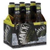 Jack Daniel's Beer, Ginger Splash