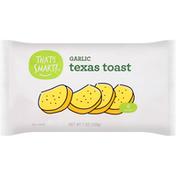 That's Smart! Garlic Texas Toast