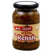 Gefen Relish, Sweet, Hot!